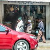 Chemist's Shop